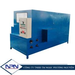 Máy đánh bóng ống hộp kim loại công nghiệp ADV-105