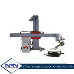 Máy đánh bóng sản phẩm dạng chảo ADV-601