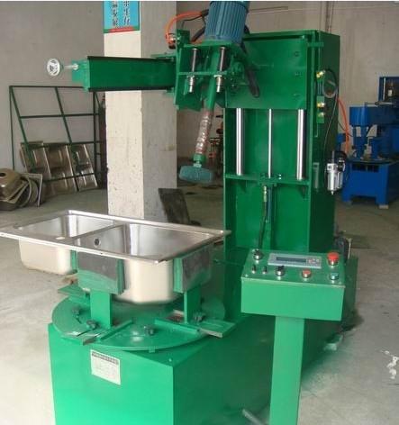 Máy đánh bóng bồn rửa inox ADV-202A