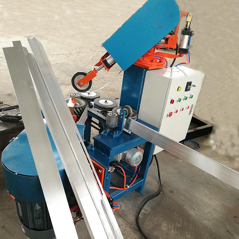 Máy đánh bóng ống hộp tự động ADV-304B