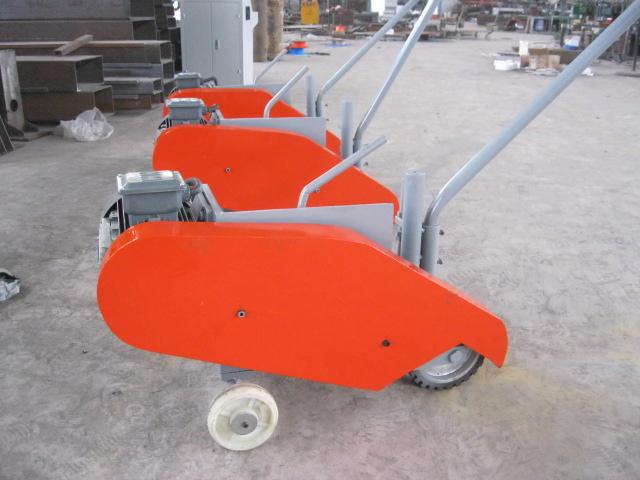 Máy đánh bóng tấm đẩy tay ADV-306