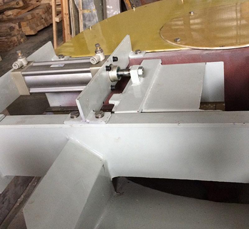 Máy sấy rung ADV-912