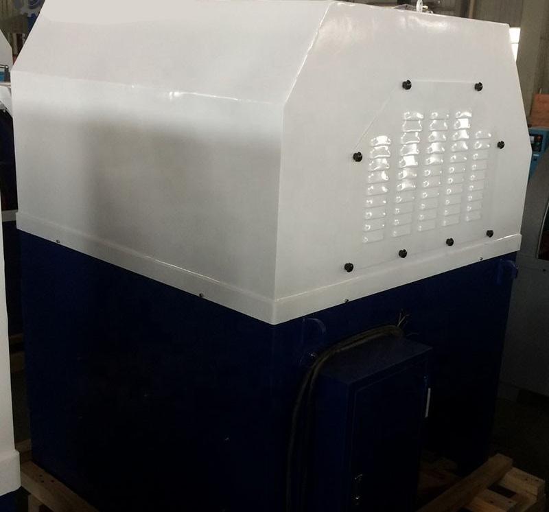 Máy đánh bóng quay ly tâm 4 thùng ADV-814